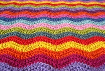 Crochet / by Christina Alana
