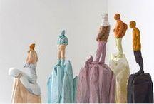 Sculpture / by Amanda