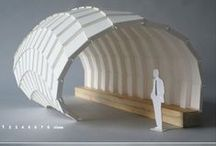 Environmental; Model making