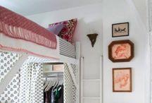 Bedroom Ideas 2013 / by Samantha Gates