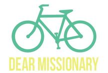Sister Gates you are called to.... / Mission prep :) / by Samantha Gates