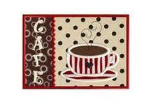 Quilting - patterns: mug rugs