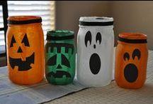 Halloween / by Susan Dudzic