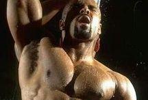 Motivation Bodybuilding / by Jerry Ockfen