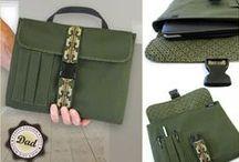 Sewing - bags/sleeves