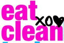 Eat Lean Train Mean