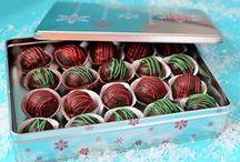 Sweet Treats & Goodies / by Susan Dudzic