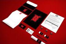 STUDIO KIRMIZI TATTOO SHOP KURUMSAL KİMLİK / STUDIO KIRMIZI TATTOO SHOP için tasarladığımız kurumsal kimlik tasarımı
