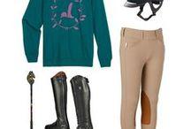 Equestrian #OOTD / #ROOTD