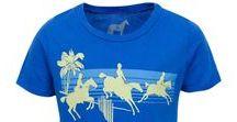 Horse Crazy Kids & thier wardrobe!  :)