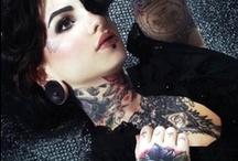 Tattoos / by Harper