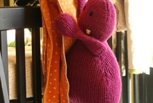 Knitting & Crochet / Inspiration, Ideas & Tutorials for knitting & Crochet  #Knit #Knitting #Crochet #Yarn #YarnBomb / by Fabric.com
