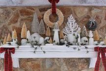 Christmas.... / by Jodi Totten