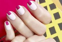 Nails, Nails, Nails / by Glamour