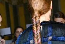 Braid Mania / by Glamour