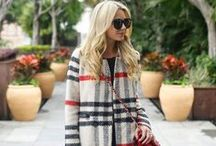 Winter Outfit Ideas / by Glamour