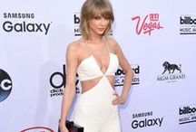 Red Carpet Style / All the gorgeous gowns from award shows and red carpets.  / by Glamour