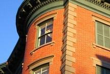 Victorian Details / Residential victorian details