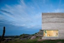 Modern Architecture / Modern residential architecture