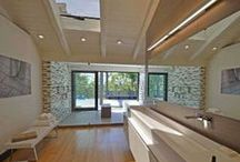 Luxurious Bathrooms / An oasis within a home