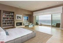 Relaxing Bedrooms / A retreat within the home
