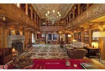 Extraordinary Living Rooms / Rooms to relax and entertain in an extraordinary manner