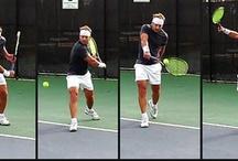 Tennis Fit
