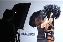 Hair Shows & Photo Shoots / I been educating hairdressers in the latest  hair coloring and hair cutting trends in the USA and Latin America since 1999. My latest specialty has been Mastering The Art of Curly Hair training in NYC with Deva Concepts in 2006.