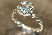 Engagement Rings / Perfect engagement rings. / by Glamour