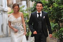 my wedding...