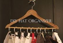 Organization at its very BEST. / All things should have their own little home, their own place to be put. Each day should have some sort of organization. This board helps with all things organized!  / by Britney H ♥
