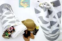 Patio & Beach / Ideas, Inspiration, & Tutorials  #Patios #Vacations #DIY #Craft #Sewing #Tutorials