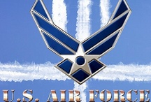 It's a Military Thing..You Wouldn't Understand / Proud Air Force wife / by Christy Kiser