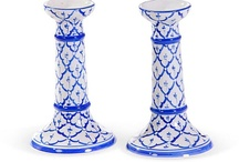 Behold the Candleholders! / by Gyna Gordon
