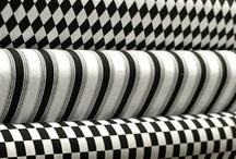 Black and White / by Gyna Gordon