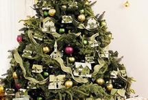 Christmas / by Gyna Gordon