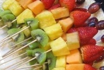Recipes & Tips about Food - Misc. / by Carol Jeanne
