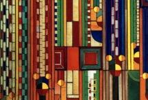Frank Lloyd Wright / by Gyna Gordon