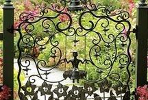 Garden Iron / by Gyna Gordon