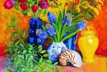 Art Favorites / by Gyna Gordon