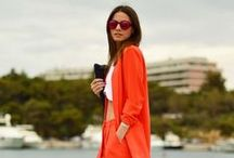 Outfit Ideas / Street style and outfit inspiration for any season. / by Glamour