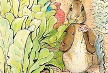 Beatrix Potter / by Gyna Gordon