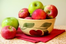 Apples / by Gyna Gordon