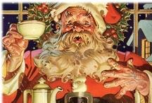 Christmas / www.themagiconions.com