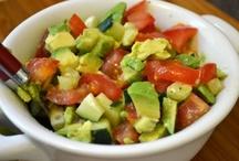 Recipes  - salsa, sauce, dips,etc / by Carol Jeanne