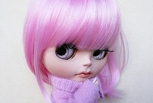 For the love of Blythe / by Harper