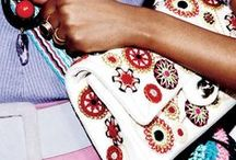 Crazy Cool Accessories / Bags, shoes, and more must-have accessories. / by Glamour
