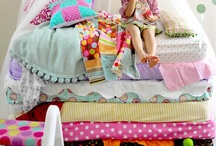 The Princess and the Pea / by Harper