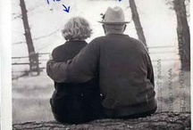 Couples.... Grow old Together....So Beautiful / by Brendamae