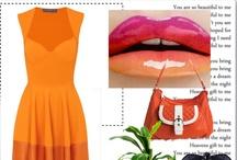 Marita's Money Bags / Grace Adele Fashion / by Marita Whitesell